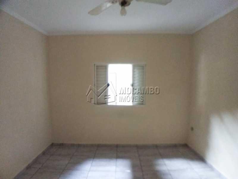 Suíte - Casa Para Alugar - Itatiba - SP - Jardim México - FCCA20567 - 9