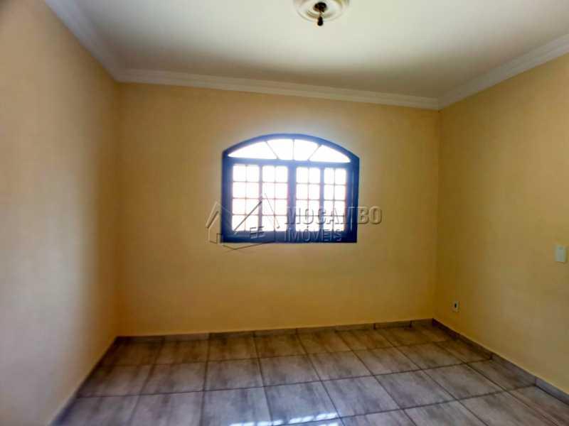 Sala - Casa Para Alugar - Itatiba - SP - Jardim México - FCCA20567 - 7