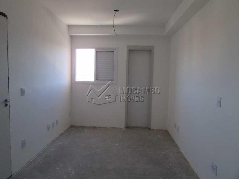 Suíte - Apartamento À Venda no Condomínio Edifício Bella Morada - Loteamento Santo Antônio - Itatiba - SP - FCAP20324 - 7