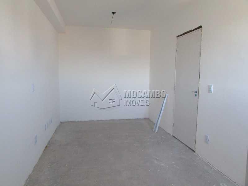 Suíte - Apartamento À Venda no Condomínio Edifício Bella Morada - Loteamento Santo Antônio - Itatiba - SP - FCAP20324 - 9