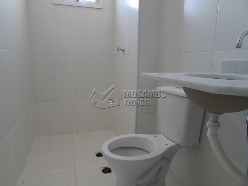 Suíte - Apartamento À Venda no Condomínio Edifício Bella Morada - Loteamento Santo Antônio - Itatiba - SP - FCAP20324 - 10