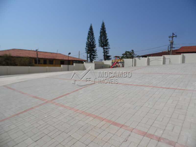 Estacionamento - Apartamento À Venda no Condomínio Edifício Bella Morada - Loteamento Santo Antônio - Itatiba - SP - FCAP20324 - 14