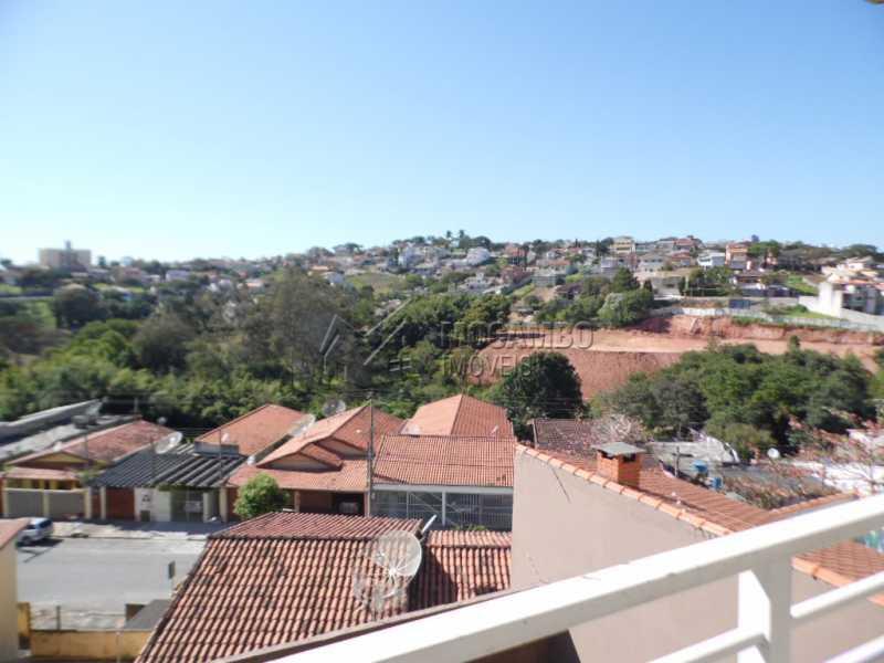 Vista da Sacada - Casa 3 quartos à venda Itatiba,SP - R$ 450.000 - FCCA30708 - 15
