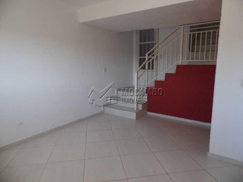 Sala - Casa 3 quartos à venda Itatiba,SP - R$ 450.000 - FCCA30708 - 5