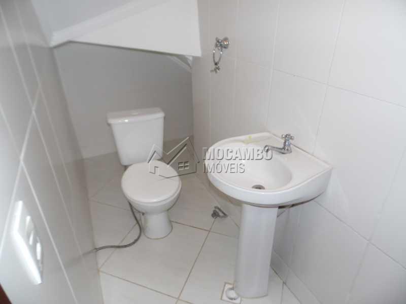 Lavabo - Casa 3 quartos à venda Itatiba,SP - R$ 450.000 - FCCA30708 - 16