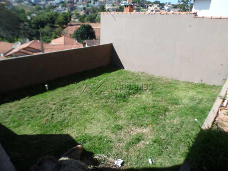 Quintal - Casa 3 quartos à venda Itatiba,SP - R$ 450.000 - FCCA30708 - 19
