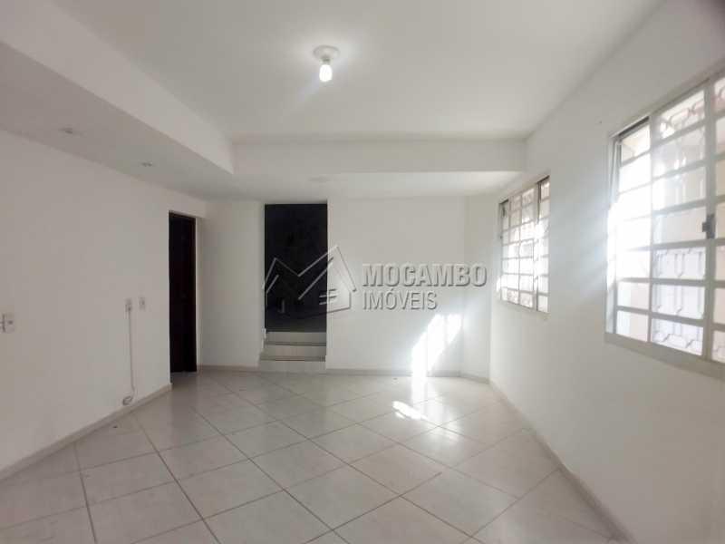 Sala - Casa 3 quartos à venda Itatiba,SP - R$ 450.000 - FCCA30708 - 6