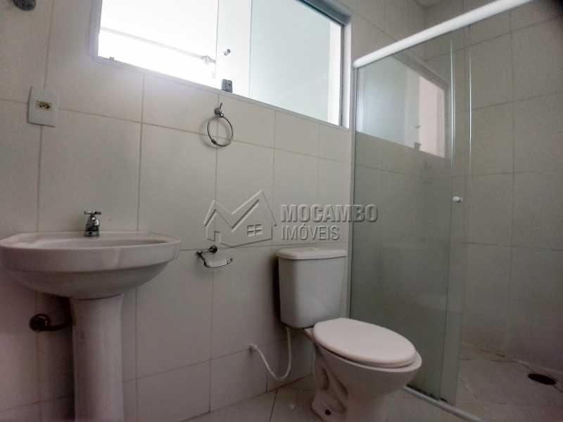 Banheiro Suíte - Casa 3 quartos à venda Itatiba,SP - R$ 450.000 - FCCA30708 - 11