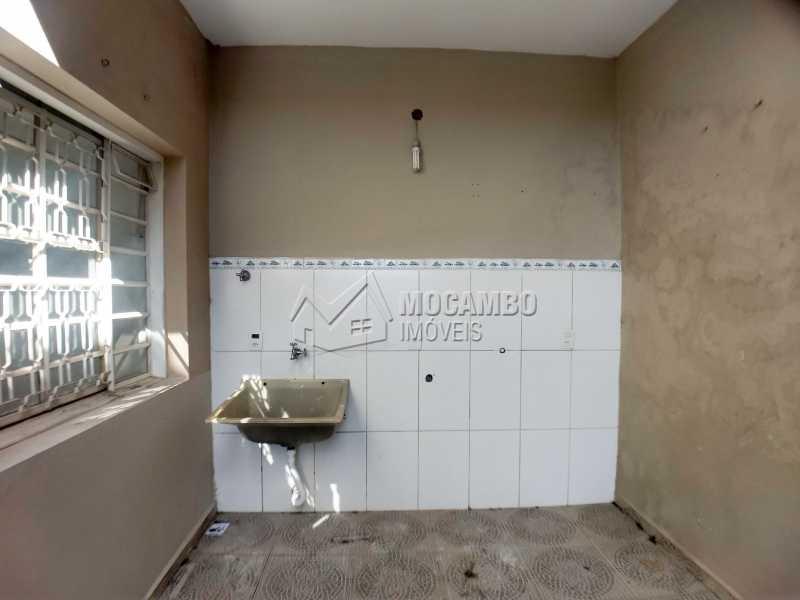 Área de Serviço - Casa 3 quartos à venda Itatiba,SP - R$ 450.000 - FCCA30708 - 17