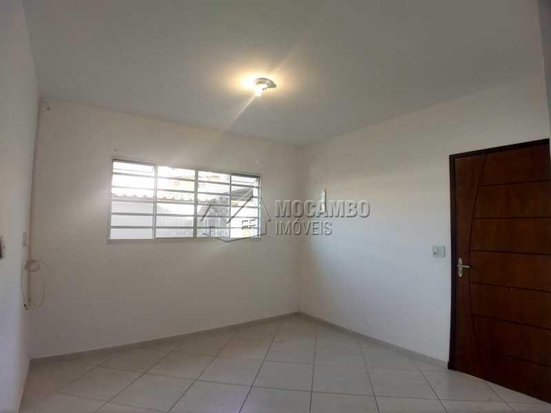Sala - Casa 3 quartos à venda Itatiba,SP - R$ 450.000 - FCCA30708 - 3