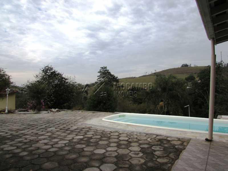 Vista Piscina - Casa em Condomínio 3 quartos à venda Itatiba,SP - R$ 600.000 - FCCN30165 - 7