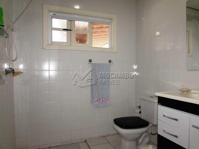 Banheiro - Casa em Condomínio 3 quartos à venda Itatiba,SP - R$ 600.000 - FCCN30165 - 16
