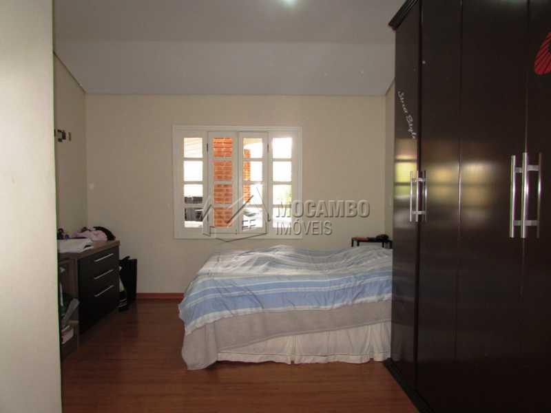 Dormitório - Casa em Condomínio 3 quartos à venda Itatiba,SP - R$ 600.000 - FCCN30165 - 18