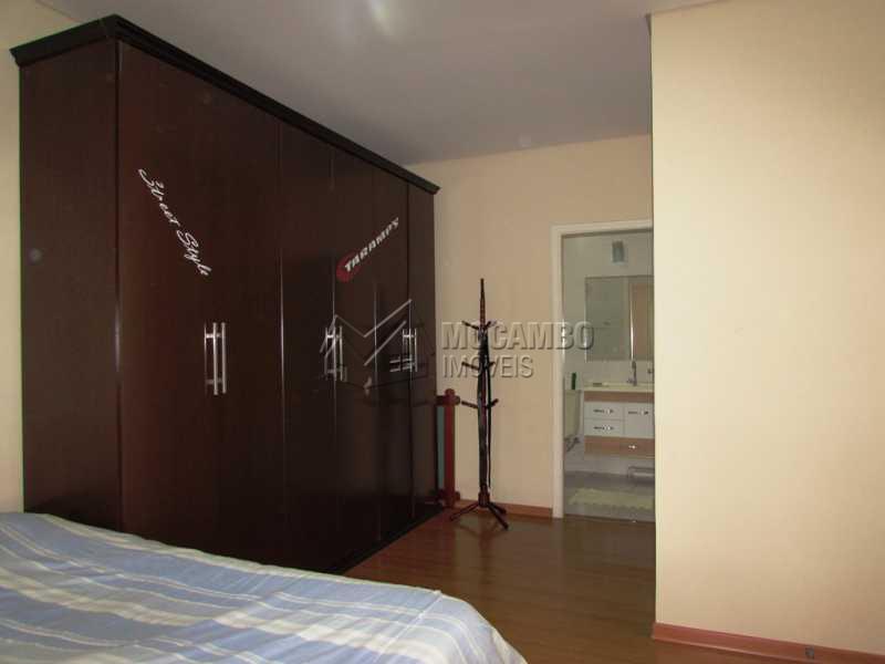 Suite - Casa em Condomínio 3 quartos à venda Itatiba,SP - R$ 600.000 - FCCN30165 - 19