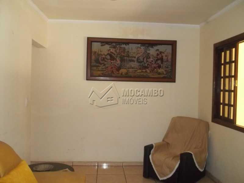 Sala - Casa 3 quartos à venda Itatiba,SP - R$ 290.000 - FCCA30713 - 7