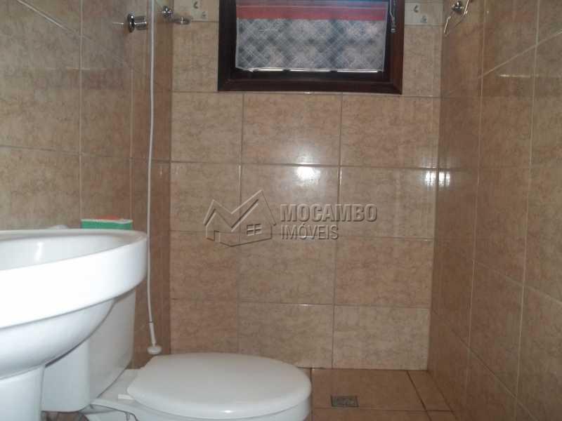 suite - Casa 3 quartos à venda Itatiba,SP - R$ 290.000 - FCCA30713 - 3