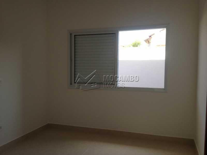 Suíte - Casa em Condominio À Venda - Itatiba - SP - Residencial Fazenda Serrinha - FCCN30169 - 8