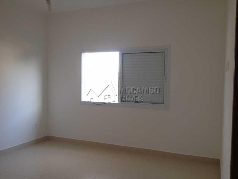 Suíte - Casa em Condominio À Venda - Itatiba - SP - Residencial Fazenda Serrinha - FCCN30169 - 9