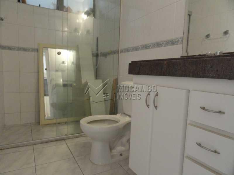 Banheiro Social - Apartamento 2 quartos à venda Itatiba,SP - R$ 370.000 - FCAP20327 - 12