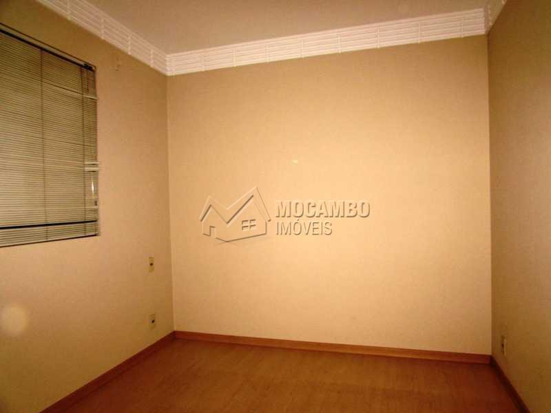 Quarto - Apartamento 2 quartos à venda Itatiba,SP - R$ 370.000 - FCAP20327 - 8