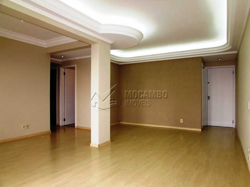 Sala - Apartamento 2 quartos à venda Itatiba,SP - R$ 370.000 - FCAP20327 - 5