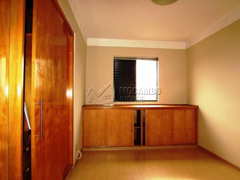 Suíte - Apartamento 2 quartos à venda Itatiba,SP - R$ 380.000 - FCAP20327 - 6