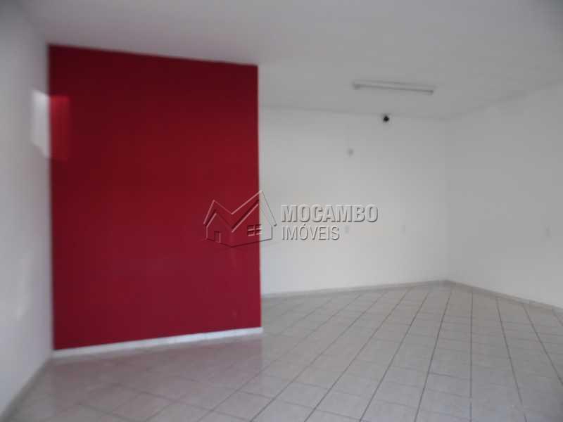 acabamento em piso frio - Ponto comercial 48m² Para Alugar Itatiba,SP - R$ 800 - FCPC00038 - 3