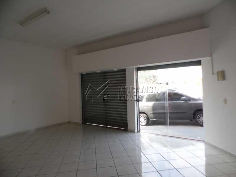 Salão Comercial  - Ponto comercial 48m² Para Alugar Itatiba,SP - R$ 800 - FCPC00038 - 5