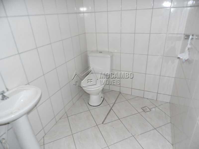 1 w.c.  - Ponto comercial 48m² Para Alugar Itatiba,SP - R$ 800 - FCPC00038 - 6