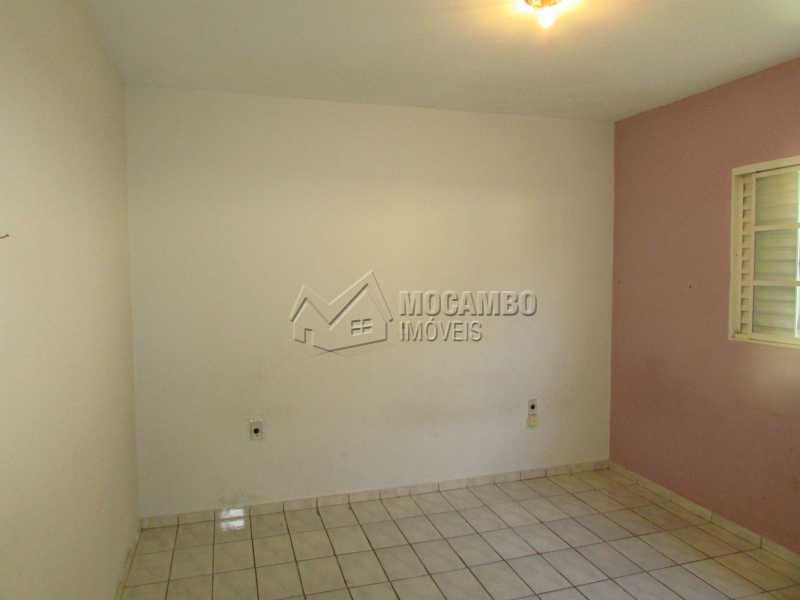 Dormitório 02 - Casa 2 quartos para alugar Itatiba,SP - R$ 900 - FCCA20583 - 9