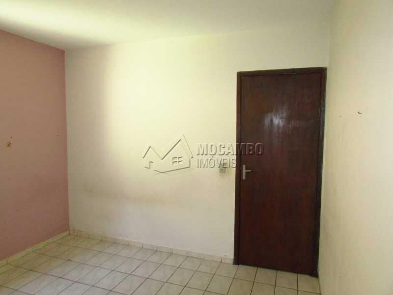Dormitório 02 - Casa 2 quartos para alugar Itatiba,SP - R$ 900 - FCCA20583 - 10