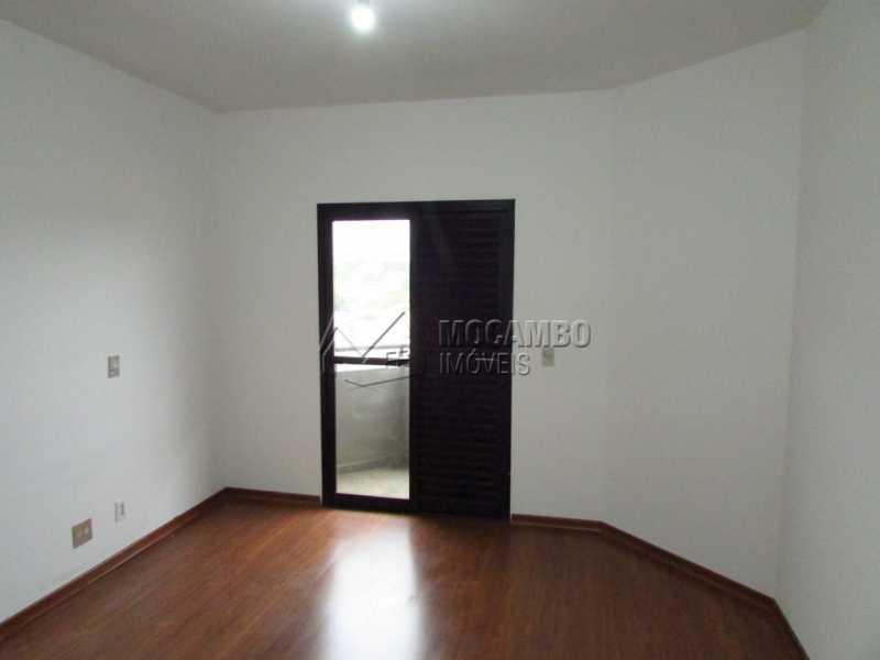 Dormitório 01 Suite  - Apartamento 3 quartos para alugar Itatiba,SP - R$ 2.500 - FCAP30306 - 8