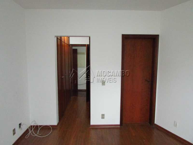 Dormitório 01 Suite  - Apartamento 3 quartos para alugar Itatiba,SP - R$ 2.500 - FCAP30306 - 7