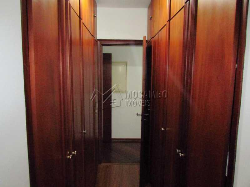 Dormitório 01 Suite  - Apartamento 3 quartos para alugar Itatiba,SP - R$ 2.500 - FCAP30306 - 6