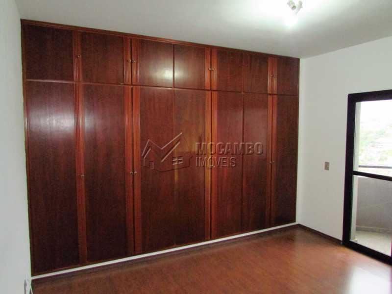 Dormitório 02 - Apartamento 3 quartos para alugar Itatiba,SP - R$ 2.500 - FCAP30306 - 10
