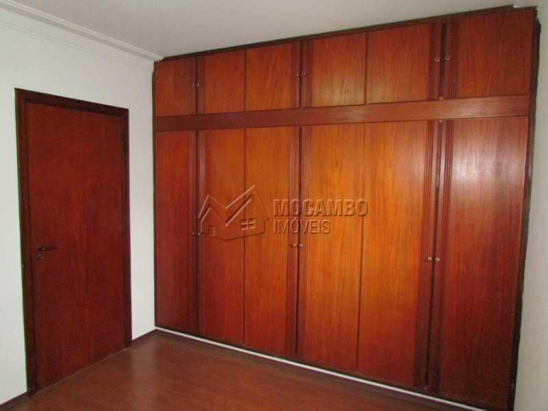 Dormitório 03 - Apartamento 3 quartos para alugar Itatiba,SP - R$ 2.500 - FCAP30306 - 12