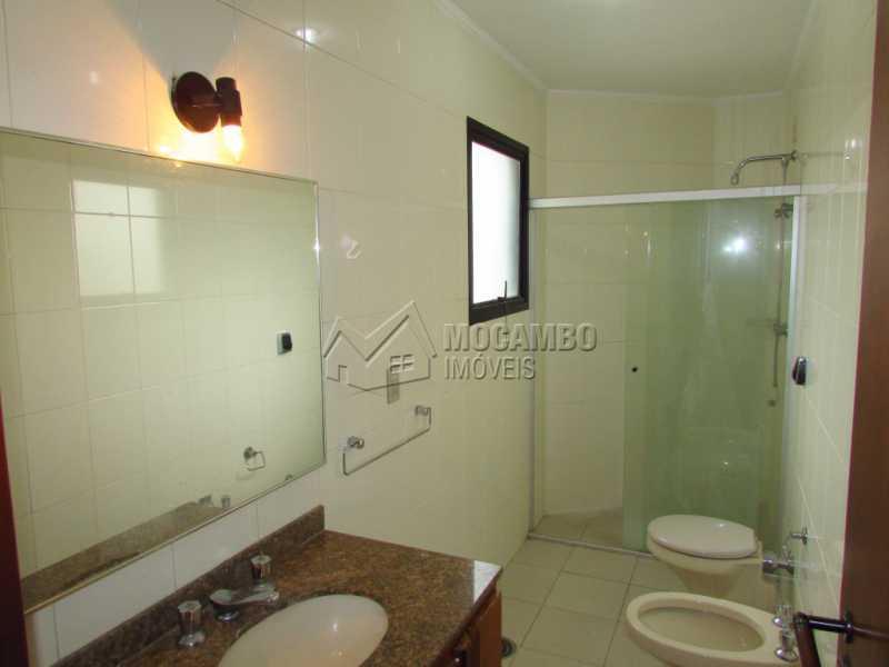 WC Social  - Apartamento 3 quartos para alugar Itatiba,SP - R$ 2.500 - FCAP30306 - 18