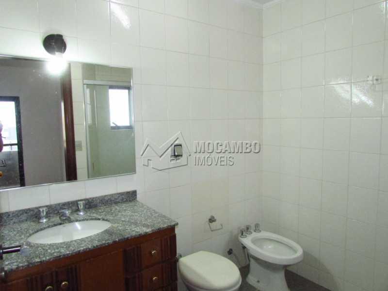 WC Suite  - Apartamento 3 quartos para alugar Itatiba,SP - R$ 2.500 - FCAP30306 - 19
