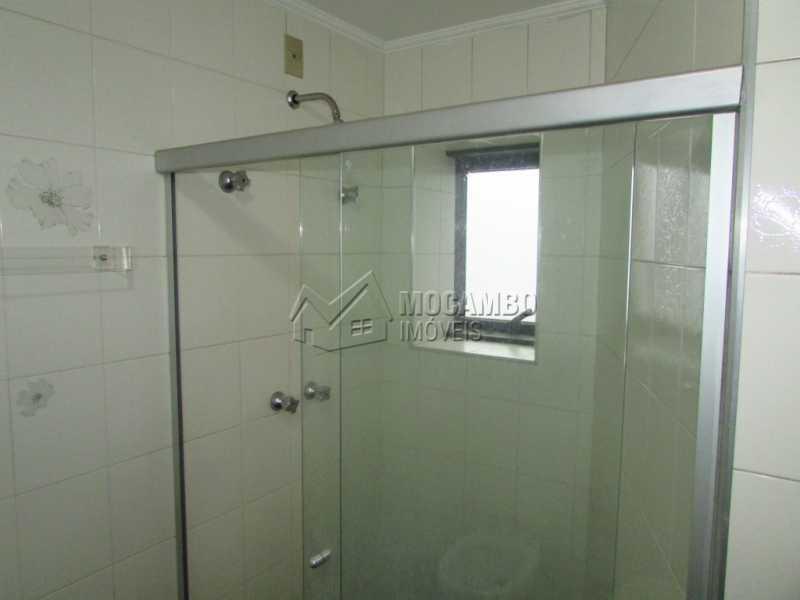 WC Suite  - Apartamento 3 quartos para alugar Itatiba,SP - R$ 2.500 - FCAP30306 - 20