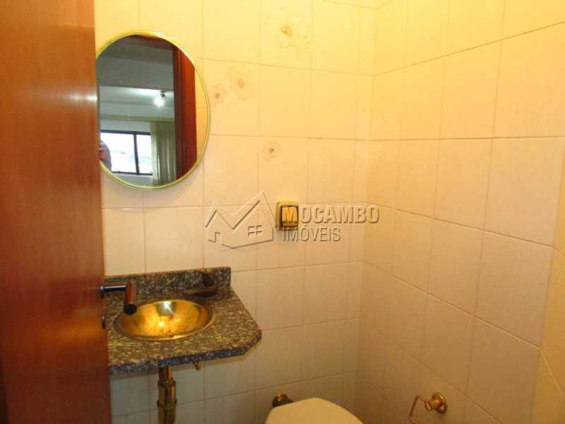 Lavabo - Apartamento 3 quartos para alugar Itatiba,SP - R$ 2.500 - FCAP30306 - 17
