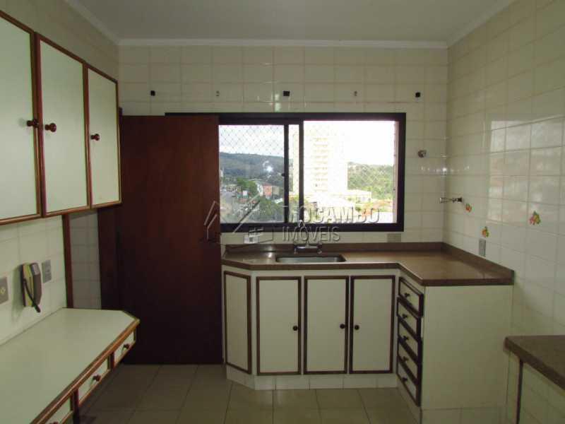 Cozinha - Apartamento 3 quartos para alugar Itatiba,SP - R$ 2.500 - FCAP30306 - 15