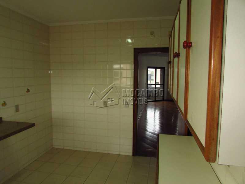 Cozinha - Apartamento 3 quartos para alugar Itatiba,SP - R$ 2.500 - FCAP30306 - 16