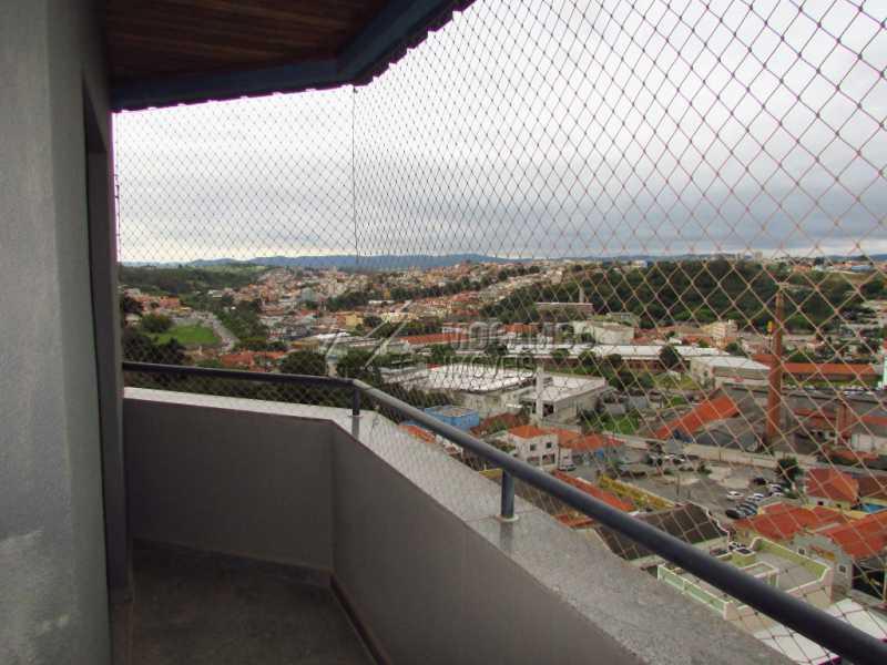 Sacada - Apartamento 3 quartos para alugar Itatiba,SP - R$ 2.500 - FCAP30306 - 5