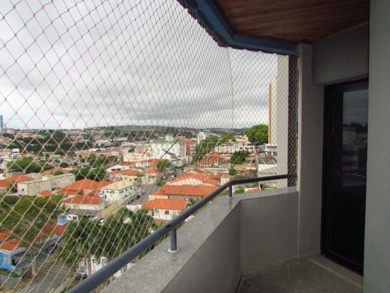 Sacada - Apartamento 3 quartos para alugar Itatiba,SP - R$ 2.500 - FCAP30306 - 4
