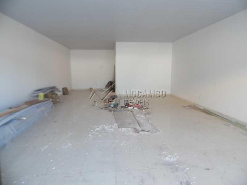 salao comercial novo - Ponto comercial 85m² para alugar Itatiba,SP - R$ 2.190 - FCPC00039 - 3