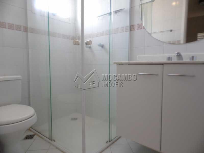 w.c. suíte - Apartamento 2 quartos para alugar Itatiba,SP - R$ 1.300 - FCAP20331 - 8