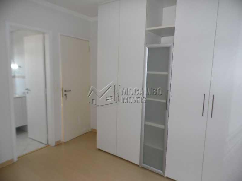 suíte  - Apartamento 2 quartos para alugar Itatiba,SP - R$ 1.300 - FCAP20331 - 10