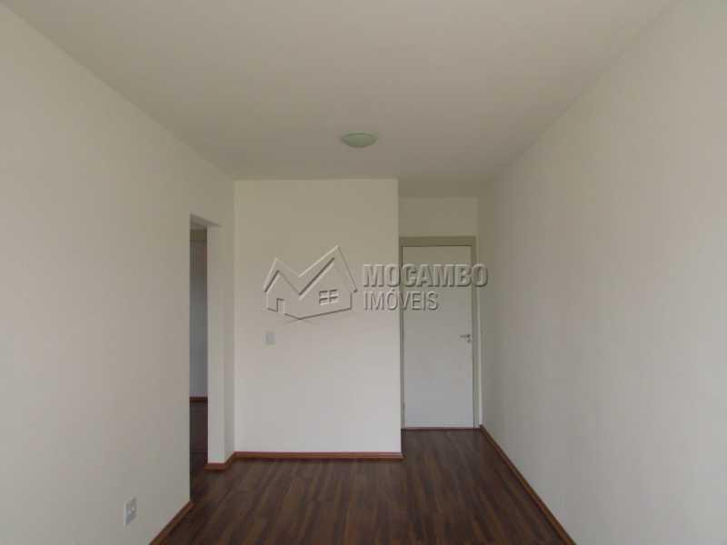 Sala - Apartamento 2 Quartos À Venda Itatiba,SP - R$ 285.000 - FCAP20333 - 3