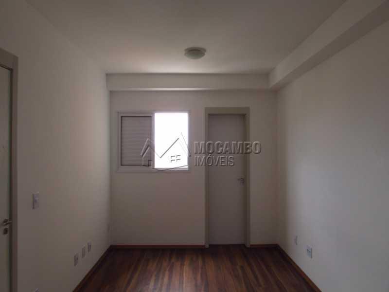 Quarto 01 - Suite - Apartamento 2 Quartos À Venda Itatiba,SP - R$ 285.000 - FCAP20333 - 4