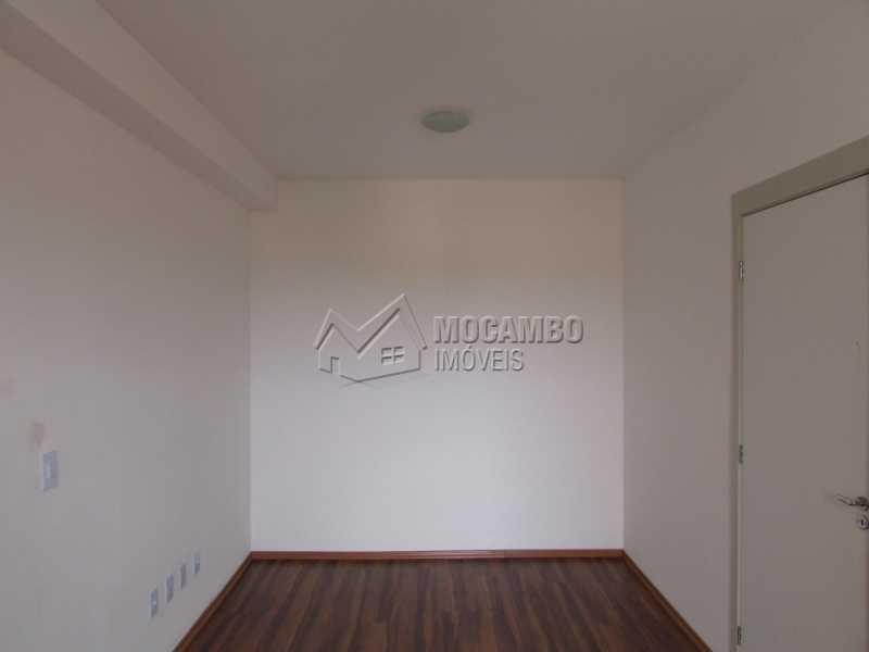 Quarto 01 - Suite - Apartamento 2 Quartos À Venda Itatiba,SP - R$ 285.000 - FCAP20333 - 5